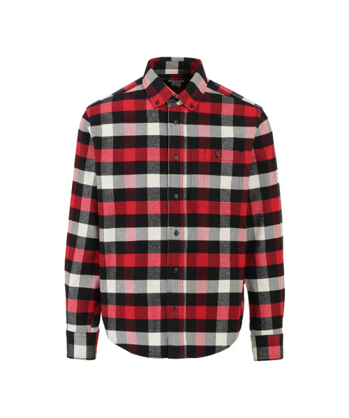 412f15761 Woolrich Men's Knit and Woven Shirts