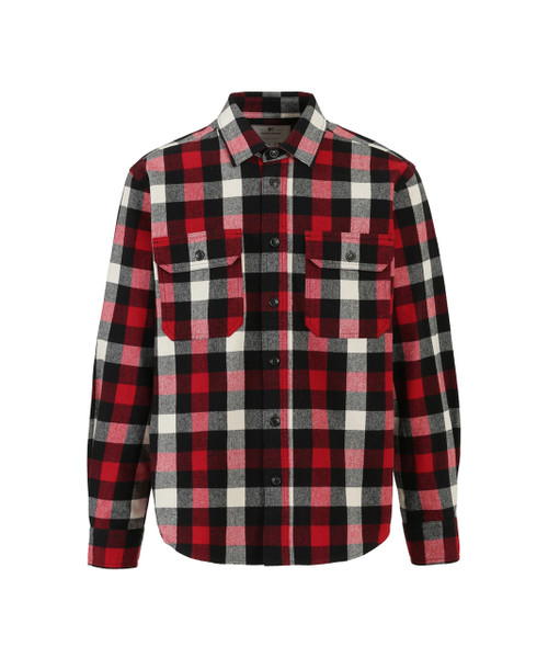 c29f37242426 Woolrich Flannel Shirts for Men