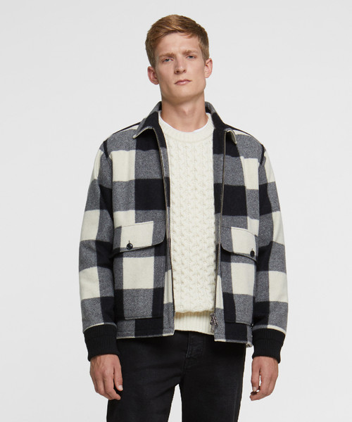 Woolrich Men's Coats and Jackets