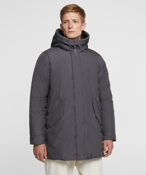 9a24ad80924 Woolrich Men's Parkas, Coats, Shirts and more