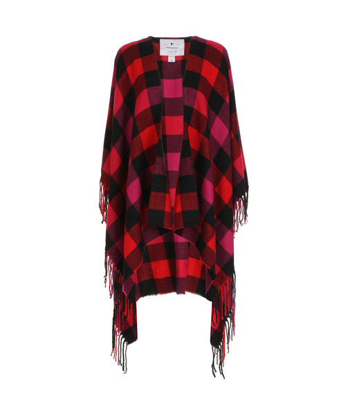 Woolrich Women's Ponchos and Capes