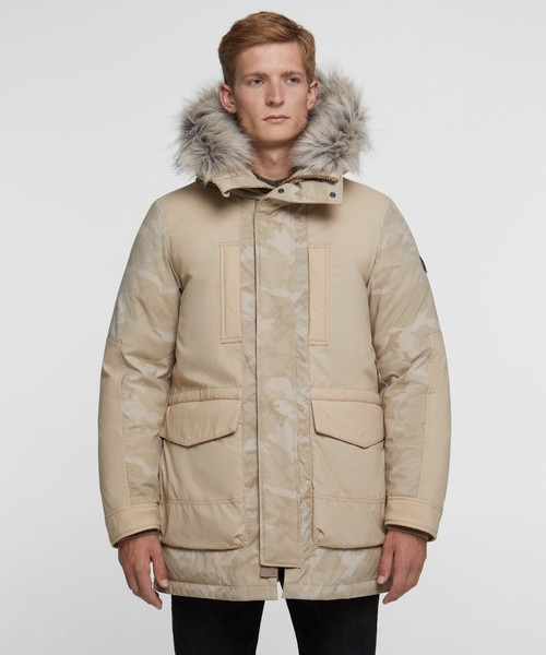 Woolrich Men's Parkas, Coats, Shirts and more