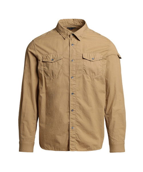 ac4f54fbdb9 Woolrich Men's Knit and Woven Shirts