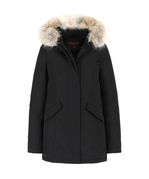 Woolrich mantel outlet