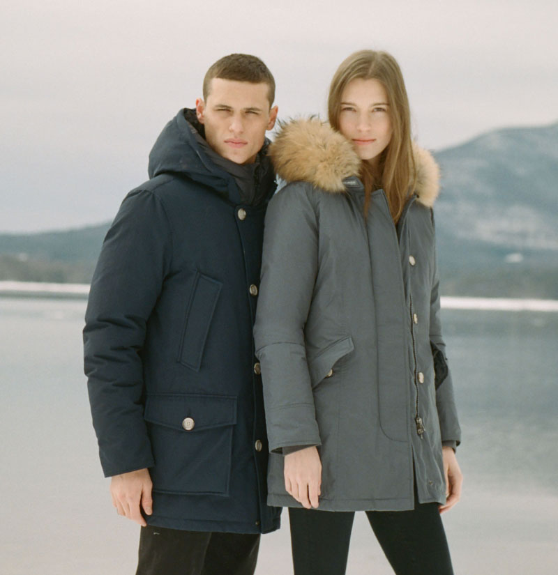 Woolrich The Original Outdoor Clothing Company