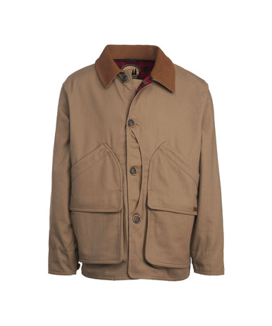 165f4b6f4a3b2 Men's Upland Hunting Jacket - Woolrich
