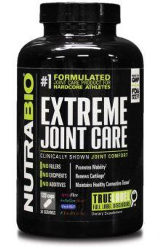 Nutra Bio Extreme Joint