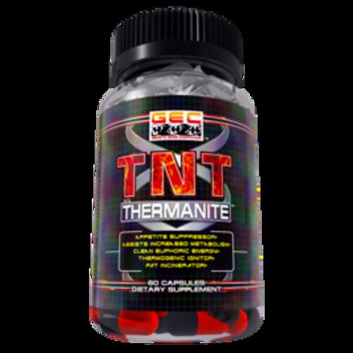 GEC TNT Thermogenic