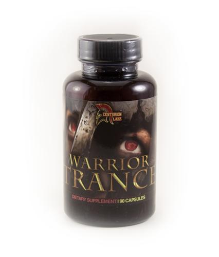 Warrior Trance