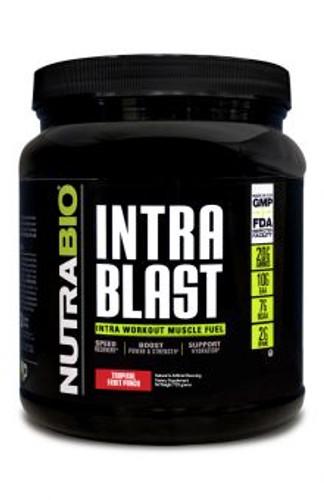 Nutra-Bio Intra Blast