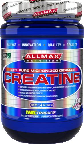 Allmax Creatine