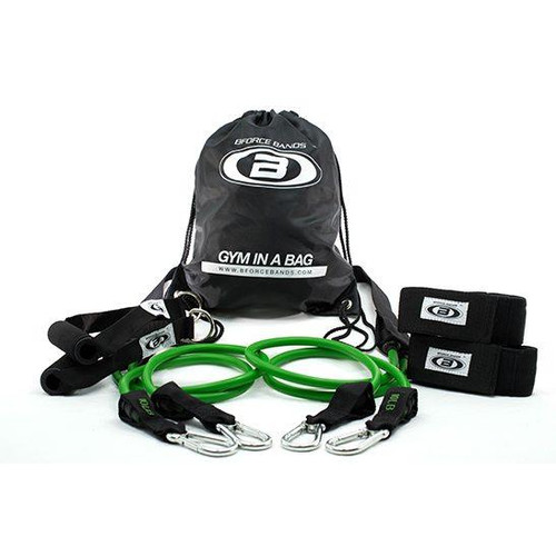 Extra Light Weight Gym In a Bag (3-12 lb)