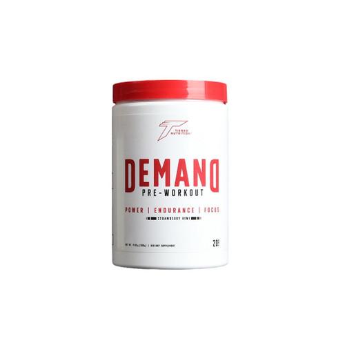 Demand Pre Workout