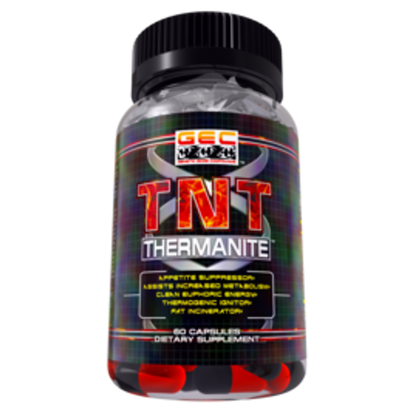 GEC TNT Thermogenic