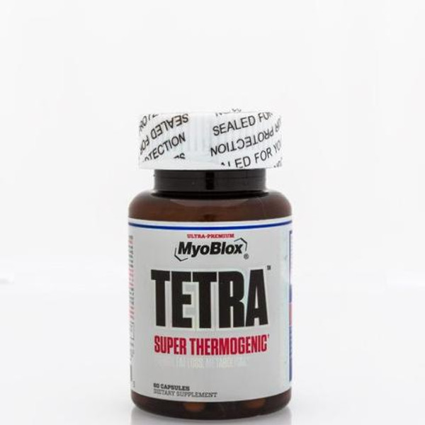 MyoBlox Tetra