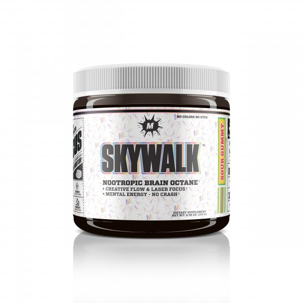 Myoblox Skywalk