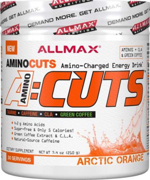 Allmax A:Cuts