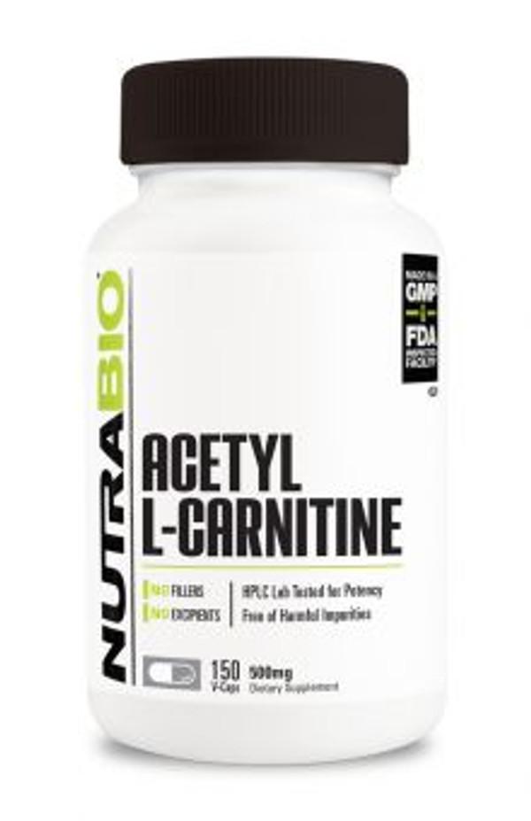 Acetyl L-Carnitine Capsules