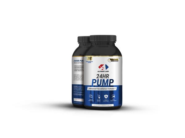 24 hour pump