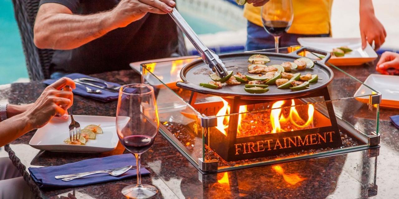 Firetainment