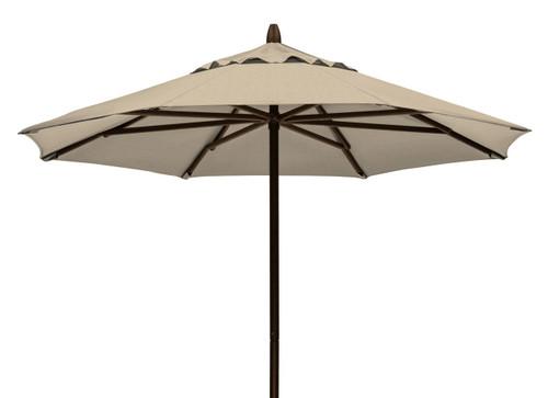 Telescope Casual 7.5' Commercial Market Umbrella