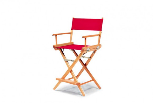 Telescope Casual World Famous Director Chair - Balcony Height Arm Chair