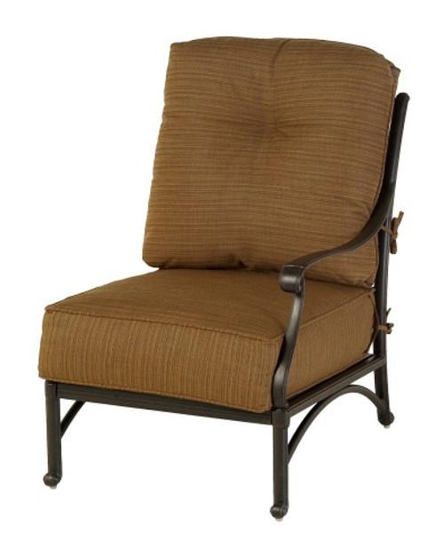Hanamint Mayfair Estate Club Left Chair