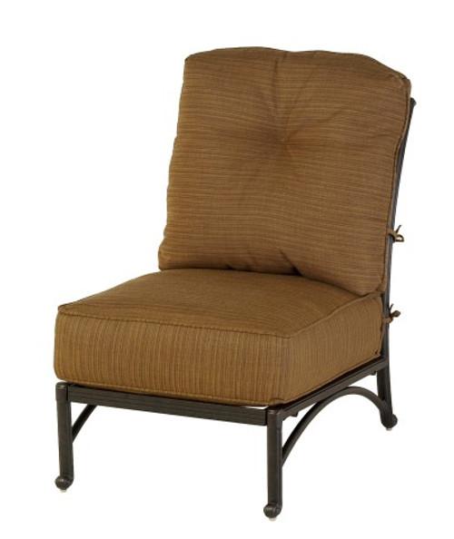Hanamint Mayfair Estate Club Middle Chair