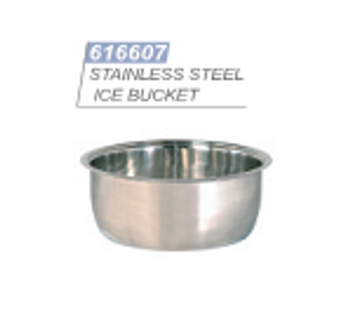 Hanamint Stainless Steel Ice Bucket for Fire Pits