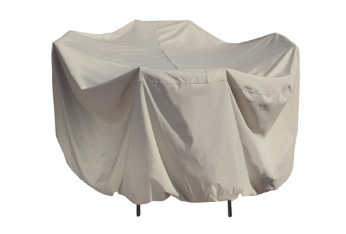 Treasure Garden Protective Furniture Covers X-Large Oval/Rectangle Table & Chairs