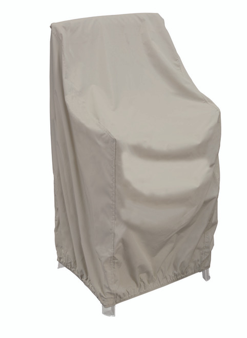 Treasure Garden Protective Furniture Covers Stack of Chair/Bar Stools