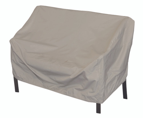 Treasure Garden Protective Furniture Covers Loveseat or Sectional with elastic