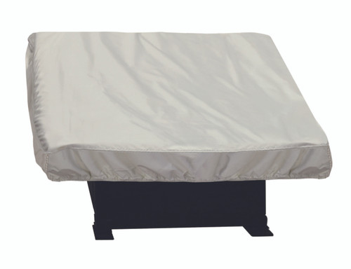 Treasure Garden Protective Furniture Covers Outdoor Accessories Oval and Rectangle Occasional Tables