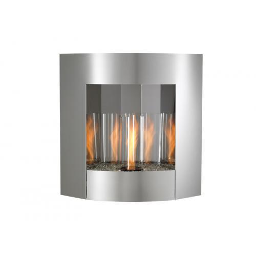 Outdoor Greatroom Inspiration Gel Fuel Fireplace