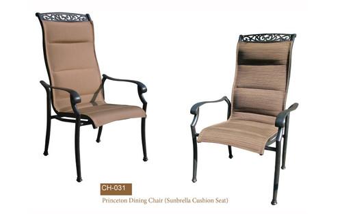 DWL Garden Princeton Dining Chair