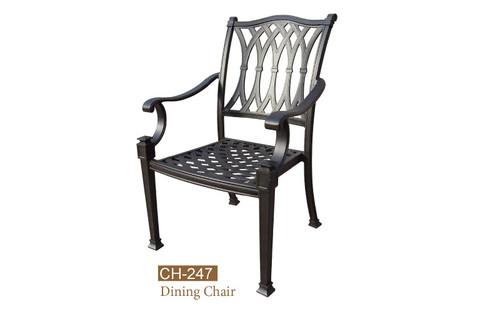DWL Garden Elizabeth Dining Chair