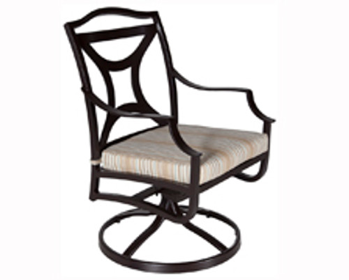 OW Lee Madison Dining Swivel Rocker