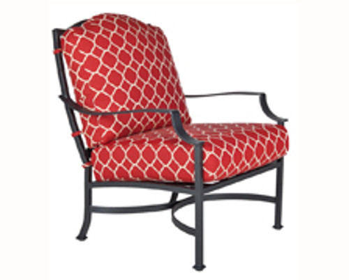 OW Lee Madison Lounge Chair
