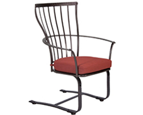 OW Lee Monterra Spring Base Dining Chair