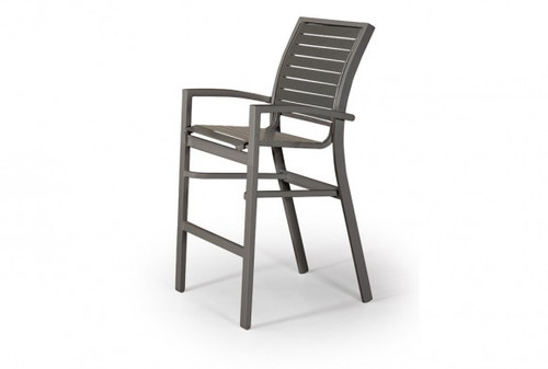 Telescope Casual Kendall Contract Strap Bar Stacking Cafe Chair