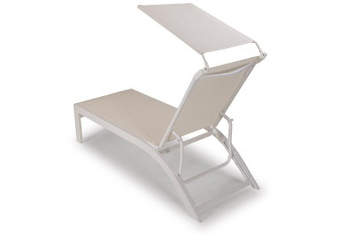 Telescope Casual Universal Sling Chaise Canopy Only