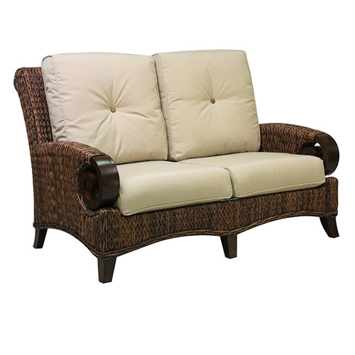 Patio Renaissance Antigua Loveseat