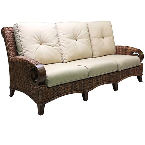 Patio Renaissance Antigua Sofa