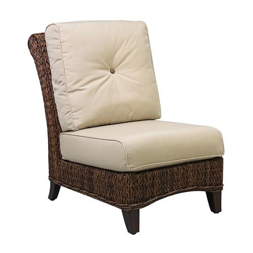 Patio Renaissance Antigua Armless Chair