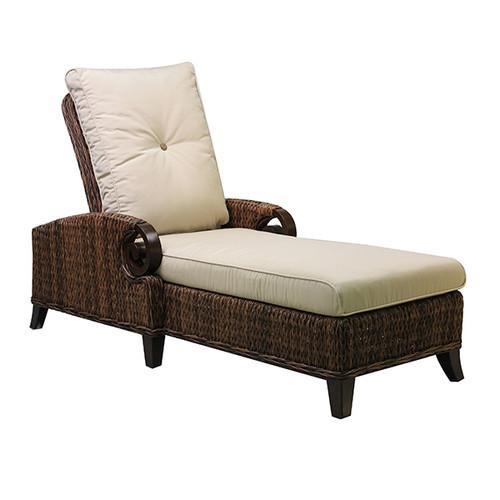 Patio Renaissance Antigua Adjustable Chaise