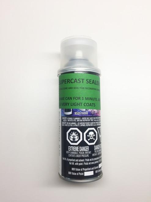 Outdoor Greatroom Aerosol Spray Supercast Sealer