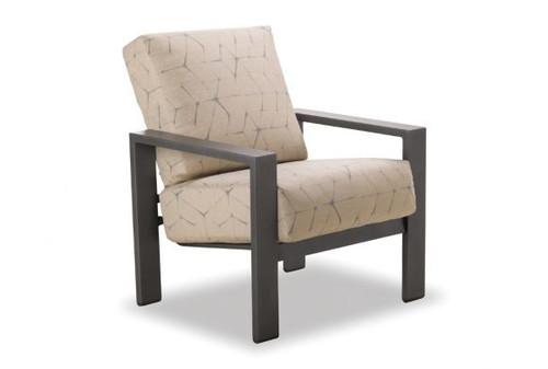 Telescope Casual Larssen Cushion Arm Chair