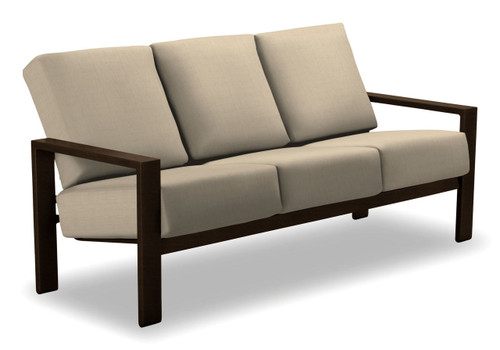 Telescope Casual Larssen Cushion Three-Seat Sofa