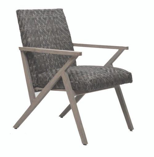 Patio Renaissance Copenhagen Dining Chair