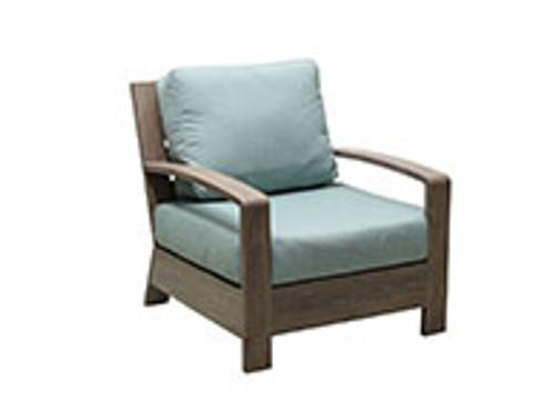 Patio Renaissance Seattle Collection Lounge Chair